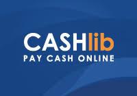 Cashlib Guthaben 20 Euro